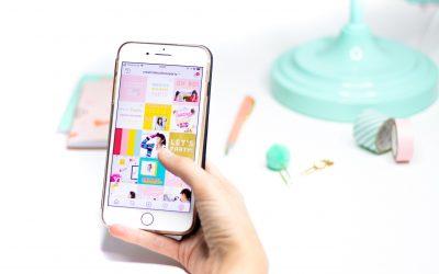 6 Tipps für deinen Instagram Account