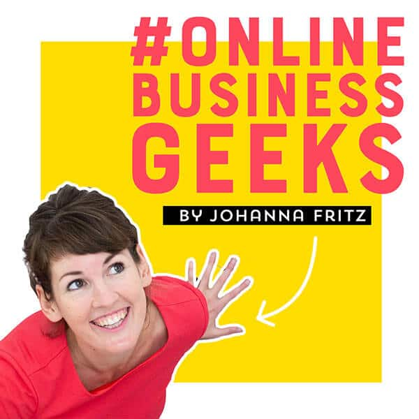 Der Creative Business Party Podcast by Johanna Fritz