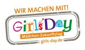 Johanna Fritz macht mit beim Girls Day
