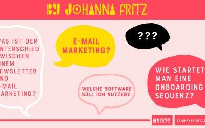 Warum personalisiertes E-Mail Marketing Social Media schlägt
