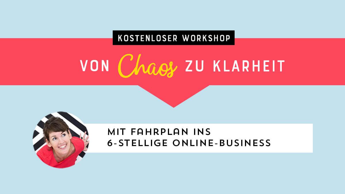 Starte durch mit deinem Online Business - mit Launch Strategien, E-Mail Marketing und Personal Branding